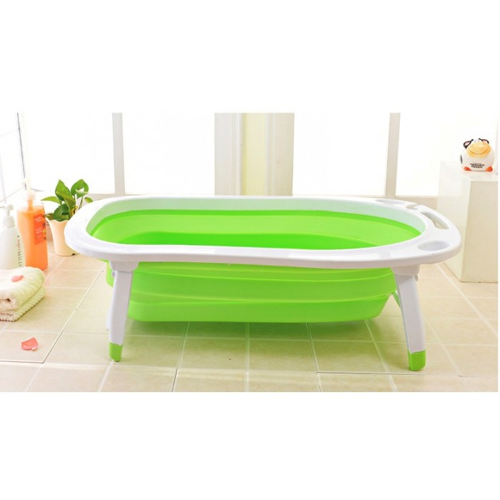 Children Folding Bath Tub - Kids, Moms Online Store - Dumsmall
