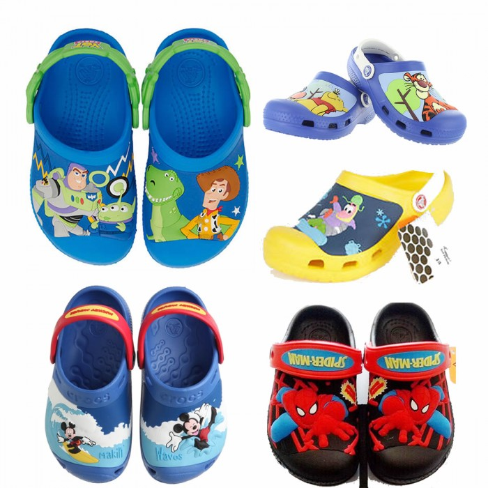 0cd13ae9643 Original Crocs Boys Clog (Size 6-3) - Kids, Moms Online Store - Dumsmall