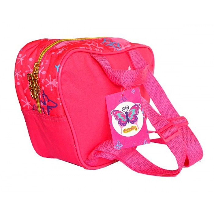 7b642d8424 Kadnoo 3d Butterfly Insulated Lunch bag backpack - Kids